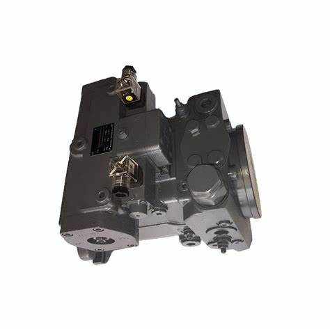 Replacement Rexroth Axial Piston Variable Hydraulic Pump A11VLO130 for Industrial Machinery