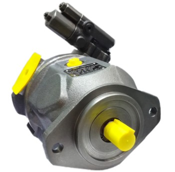 Rexroth A7V A7V107 A7V107LV Series Hydraulic High Pressure Piston Pump A7V107LV1rpfoo