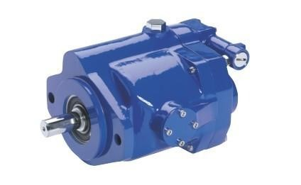 Parker hydraulic motor axial piston quantitative hydraulic pump - F1 series