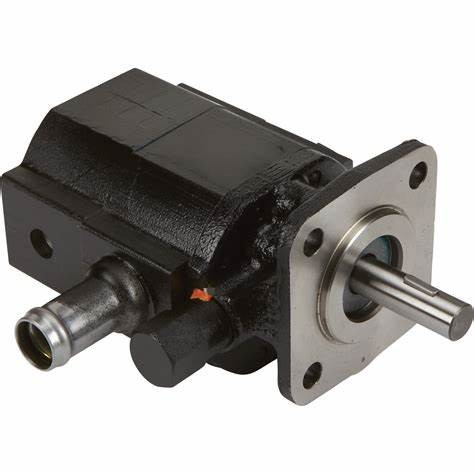 Parker & Commerical Gear Pump&Motor (37 Series)