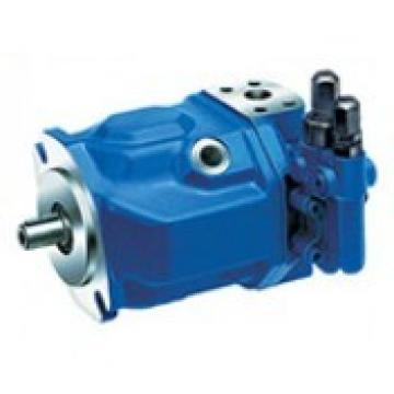 A6VM80 A6VM160 A6VM107 Rexroth Hydraulic Motor and Cylinder Block and Valve Plate