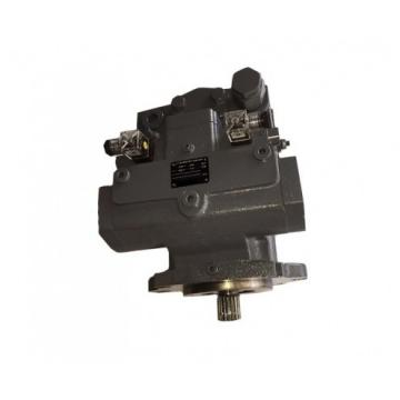 Rexroth A2fo Series Hydraulic Piston Pump