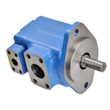 Equivalent Vickers Vane Pump Parts-Cartridge Kits-V Series, Vq Series Single Pump, Double Pump, Triple Vane Pump