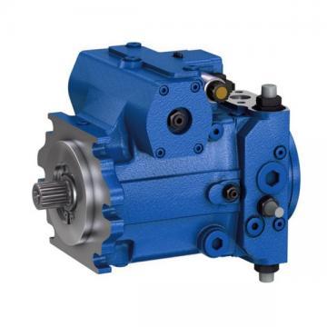 Hydraulic Piston Pump, Vickers, PVB6, Pump Assy