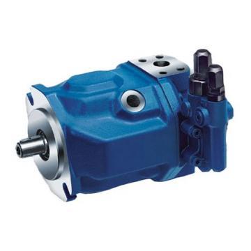 Eaton vickers PVQ series PVQ40AR01AB10G2100000100100CD0A axial piston pump for Roadheader earthmoving equipment