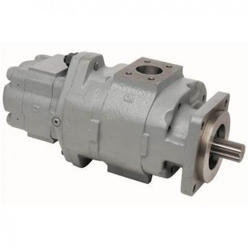 Parker Series Hydraulic Gear Pump
