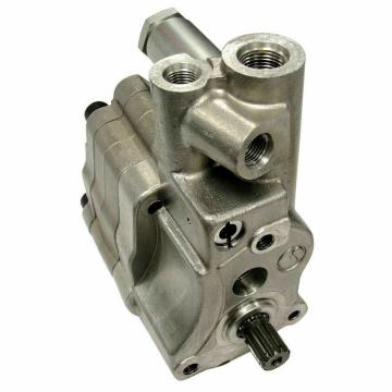 Parker made in China full series pv63 80 140 180 270 hydraulic high pressure heavy duty plunger pump