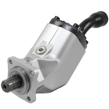 Replacing PARKER Axial Plunger Pump PV62R1EC00 PV62R1EC02 Hydraulic Pump Motor PV62 Series