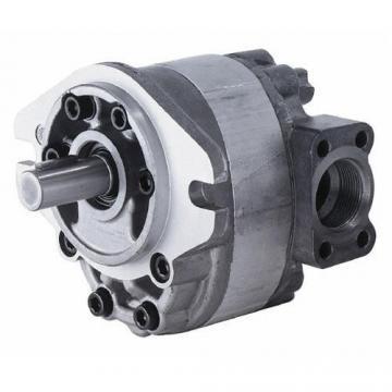 Parker/Commercial/Permco P330 Gear Pump&Motor