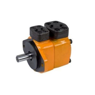 Yuken Hydraulic Piston Pump A37-F-L-02-D24 3218