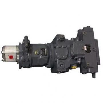 Rexroth A10VG63 hydraulic variable piston pump