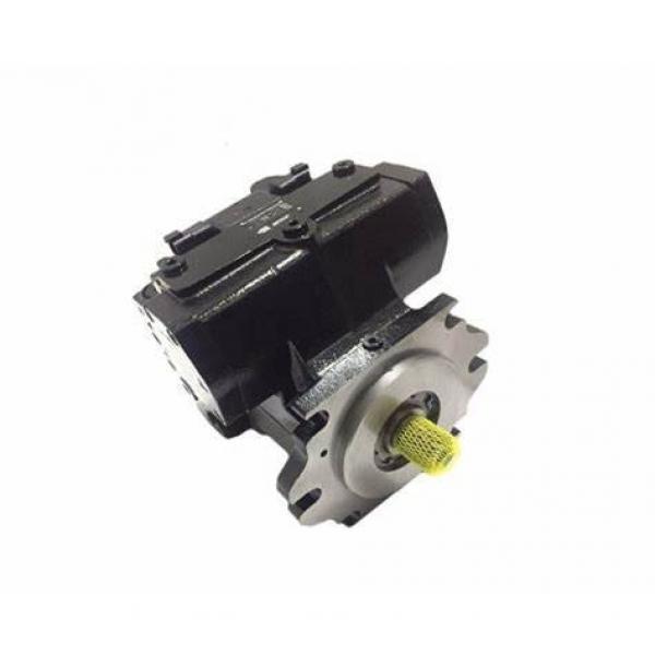 Hydromatik A10vg18 A10vg28 A10vg45 A10vg63 Rexroth A10vg Pump #1 image