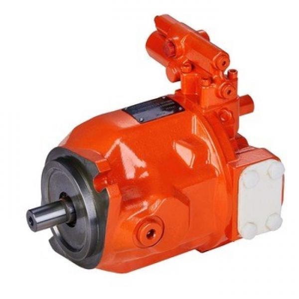 A2fo Oil Pump Rexroth A2fo107 A2fo125 A2fo160 A2fo180 Hydraulic Piston Pump #1 image