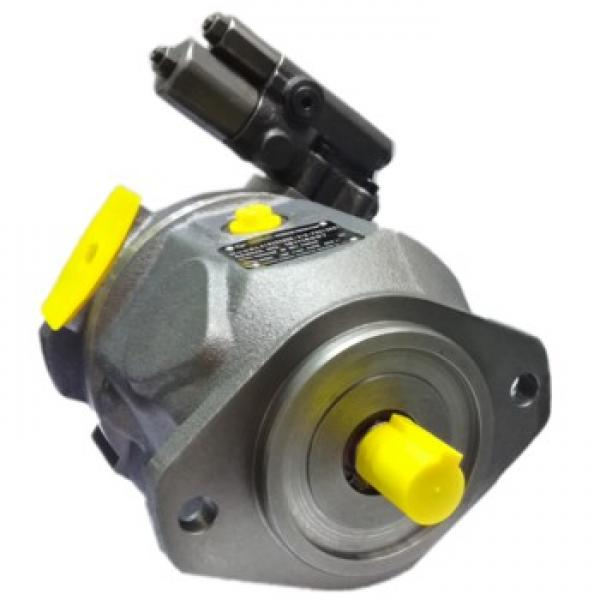 hydraulic pump spare parts & pump accessory for A10VSO series #1 image