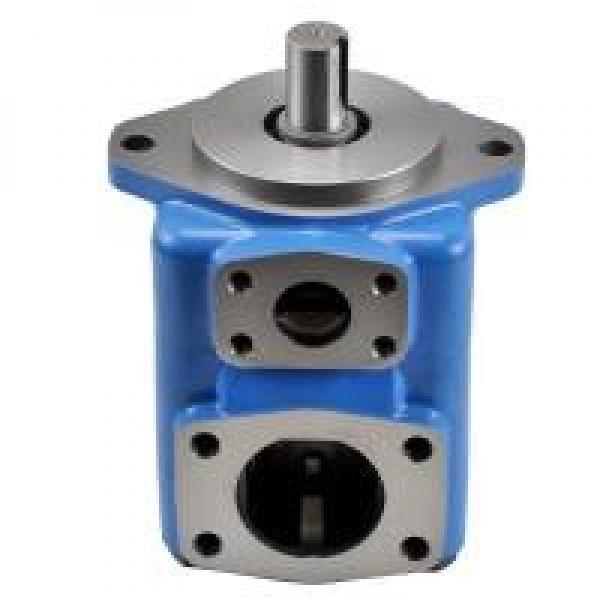 Hydraulic Axial Eaton Vickers PVB5 PVB6 PVB10 PVB15 PVB20 PVB29 PVB45 Piston Pump #1 image