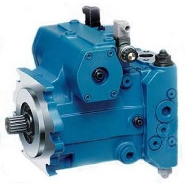 Vickers PVB 5/6/10/15/20/29/45 Hydraulic Piston Pump Spare Parts #1 image