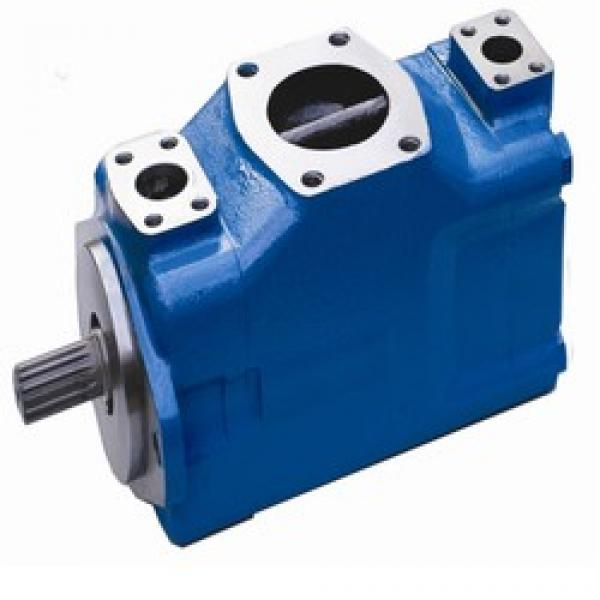 Yuken Hydraulic Vane Pump PV2r1-12-F-Raa-42 #1 image