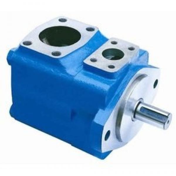 Low Noise Yuken Vane Pumps PV2R Series PV2R1 PV2R2 PV2R3 #1 image