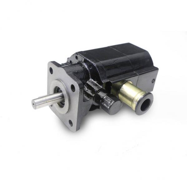 A90-Fr04hbs-a-60366 A37-F-R-04-H-32194 Yuken Hydraulic Piston Pump #1 image