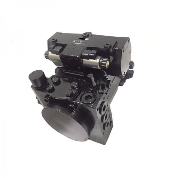 Rexroth Pump A4vg90 01255630 Wirtgen Hamm 3516 3520 3625 #1 image