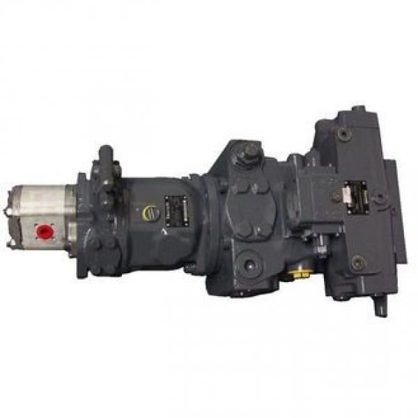 Factory Supply A7V Series Concerte Plung Pump and Spare Parts #1 image