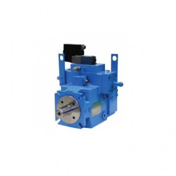 Vickers PVB10 Hydraulic Piston Pump #1 image
